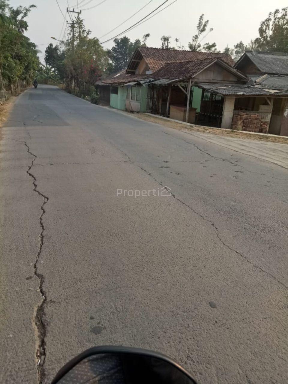 Lahan 10,8 Ha Peruntukan Gudang di Serang Baru, Bekasi, Jawa Barat