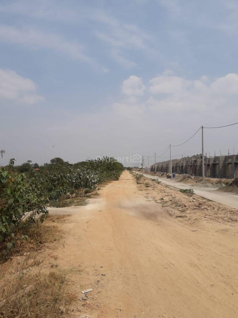 Lahan 15 Ha Peruntukan Perumahan di Jayasampurna, Bekasi, Kab. Bekasi