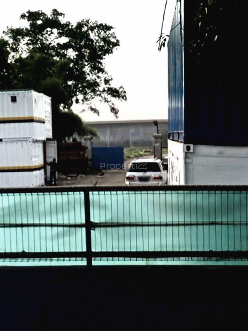 Lahan 3,6 Ha Peruntukan Rumah Vertikal di Rorotan, Cilincing, DKI Jakarta