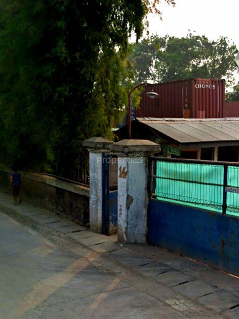 Lahan 3,6 Ha Peruntukan Rumah Vertikal di Rorotan, Cilincing, Jakarta Utara