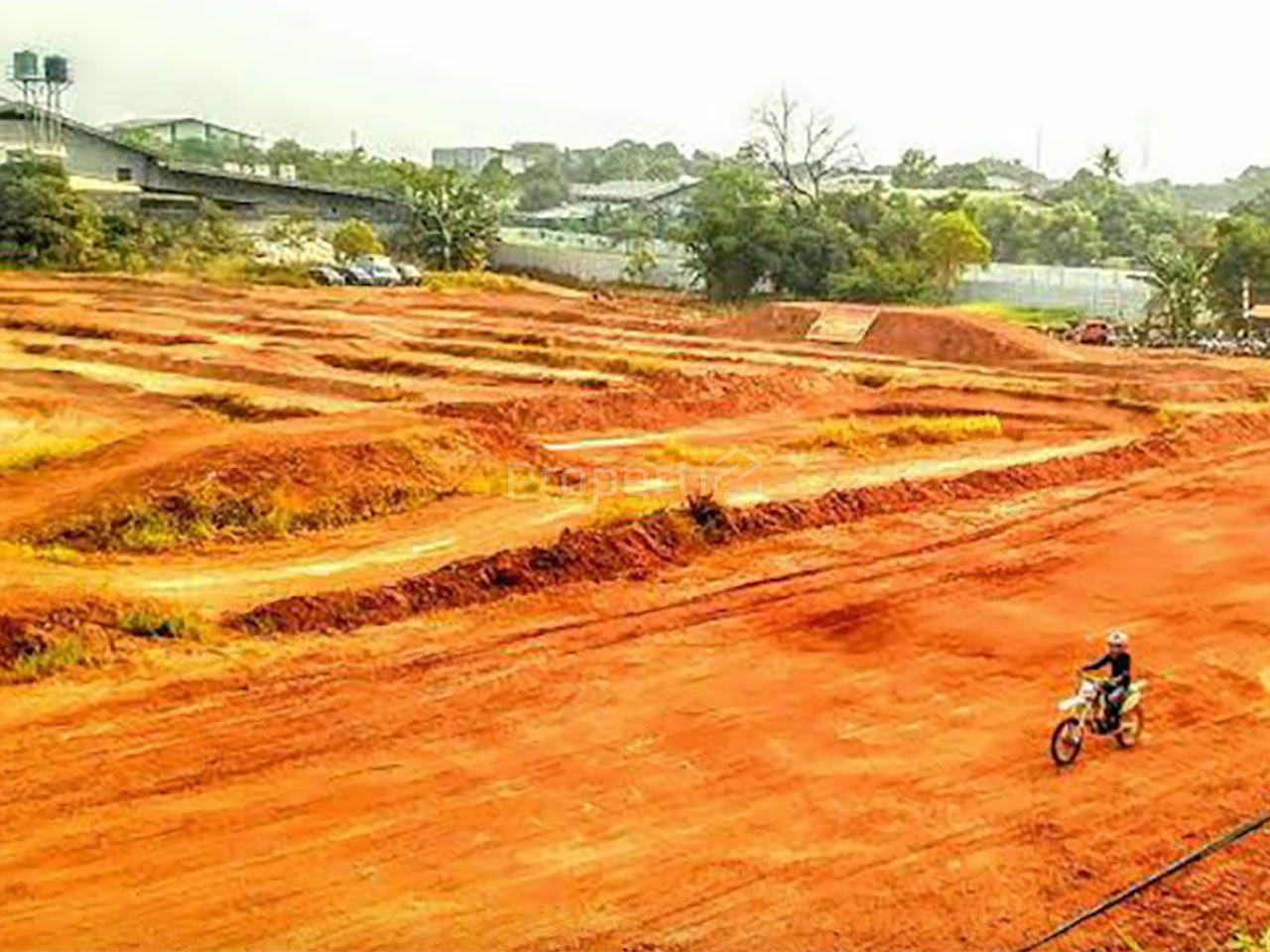 Land for Industrial in Bantar Gebang, Jawa Barat