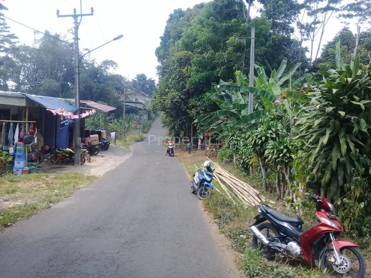 Land 5.5 Ha Allocation of Housing in Sukajadi, Bogor, Kab. Bogor