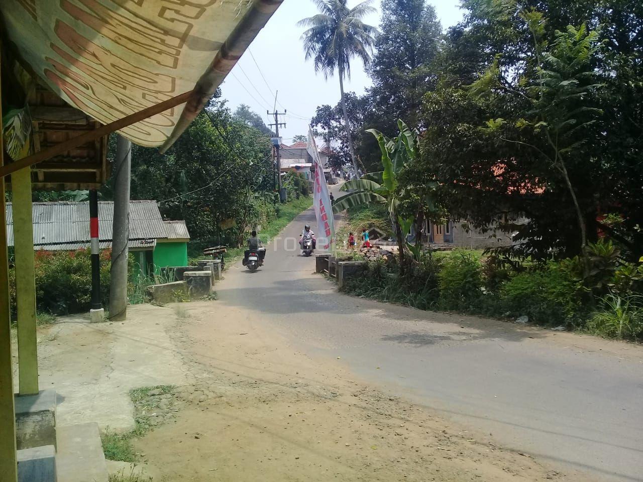 Lahan 5 Ha Peruntukan Perumahan di Ciapus, Kab. Bogor