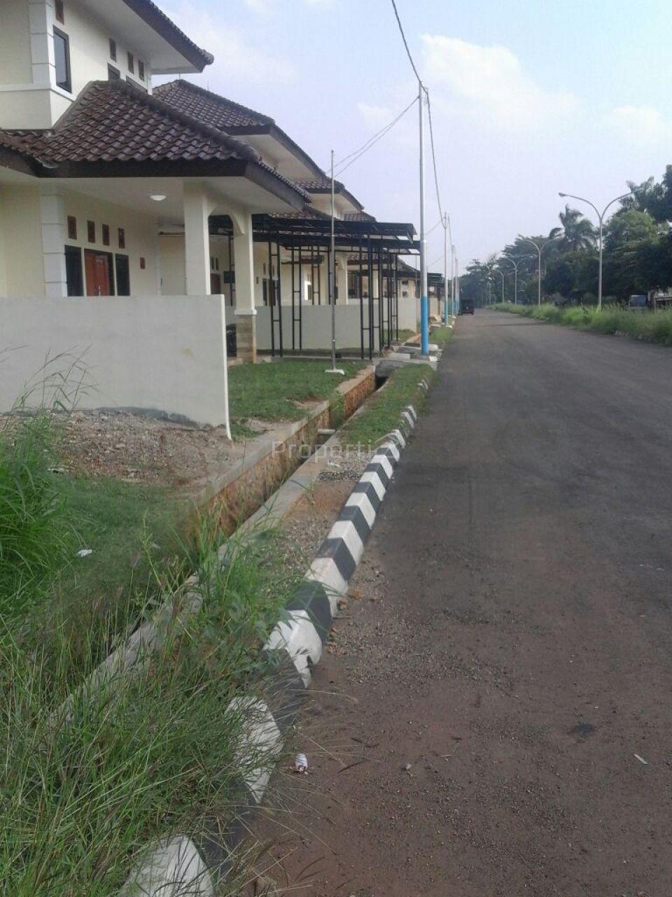 Lahan 50 Ha Eks Perumahan di Cibubur, Kab. Bogor