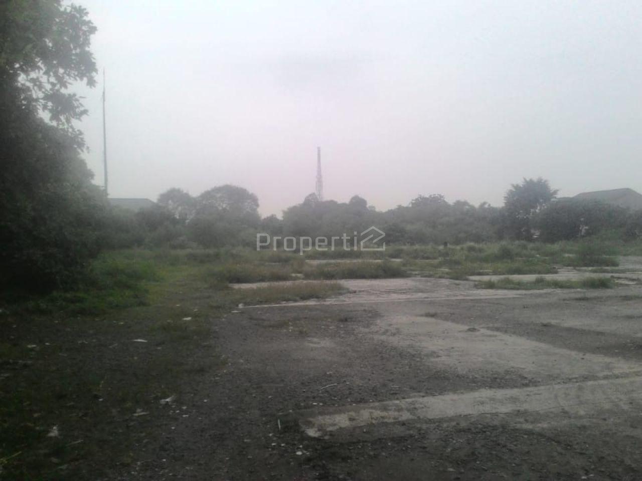 Flat Land 9.5 Ha in Cibubur, DKI Jakarta