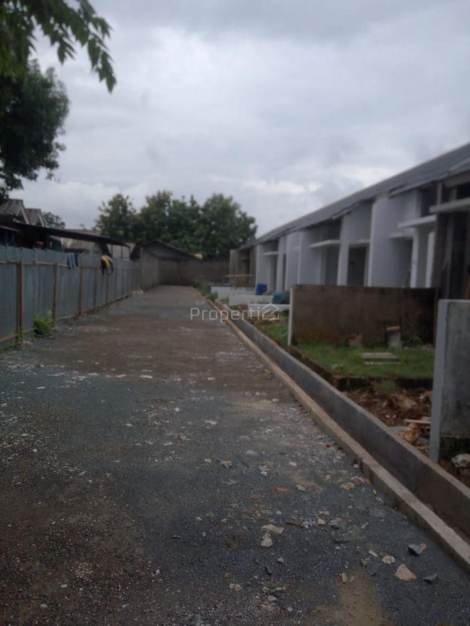Lahan dan Bangunan Perumahan di UBUD HILLS Residence, Jawa Barat
