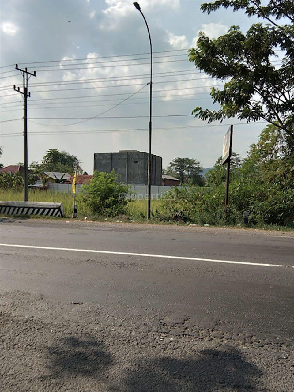 Industrial or Residential Land in Terban, Kudus, Kab. Kudus