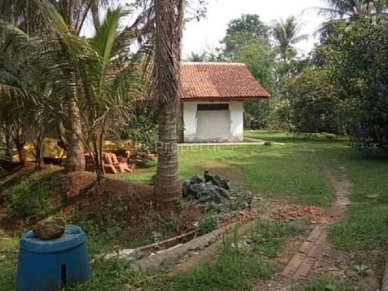 Lahan Kavling di Parung Hijau 2, Bogor, Kab. Bogor