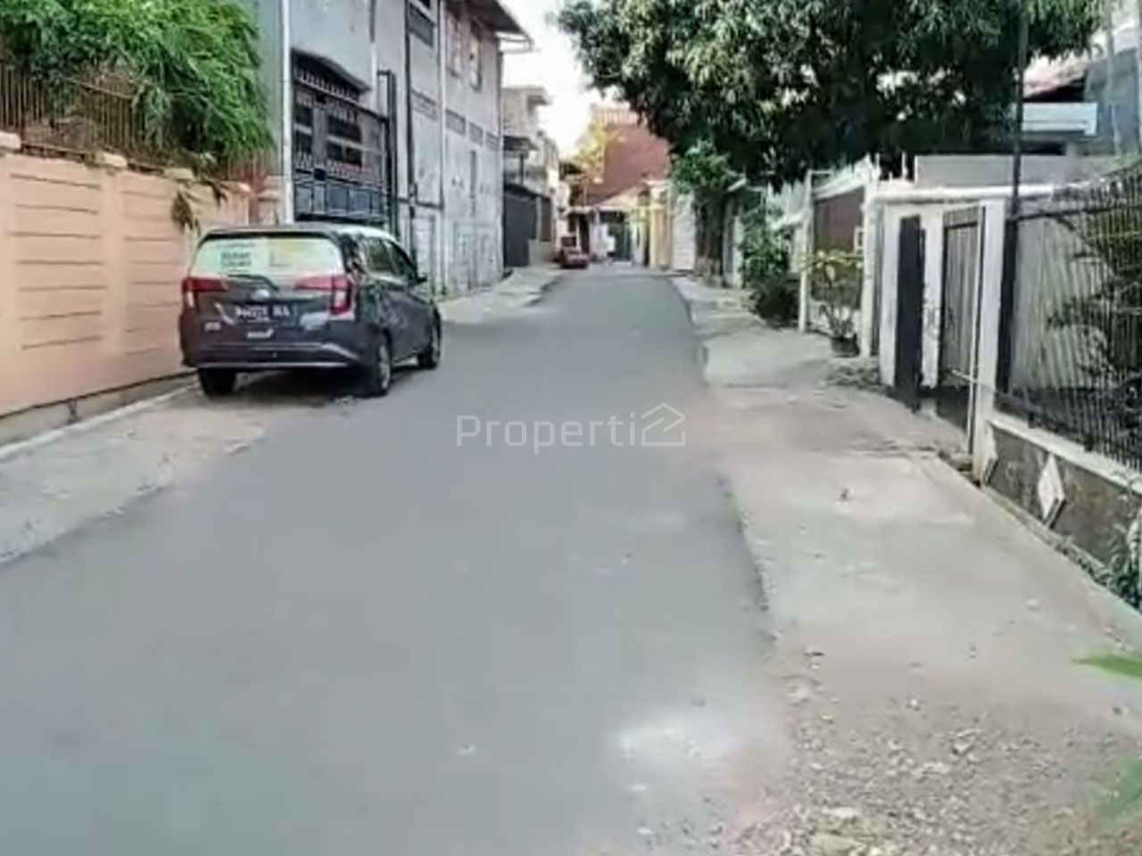 Tanah Kavling Perumahan di Joglo, Kembangan, DKI Jakarta