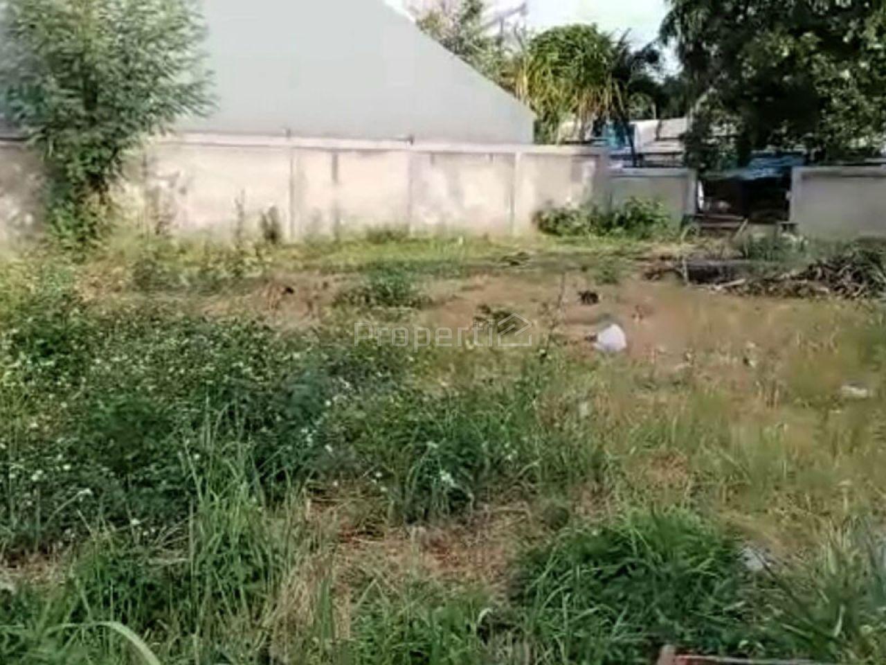 Tanah Kavling Perumahan di Joglo, Kembangan, Kembangan
