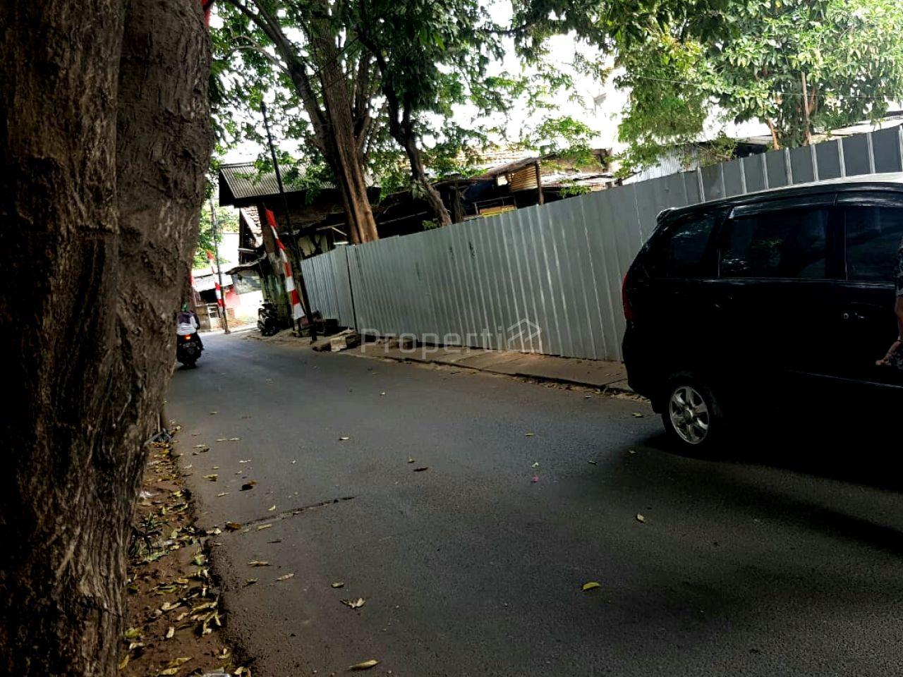 Lahan Strategis di Segitiga Emas Setiabudi, DKI Jakarta