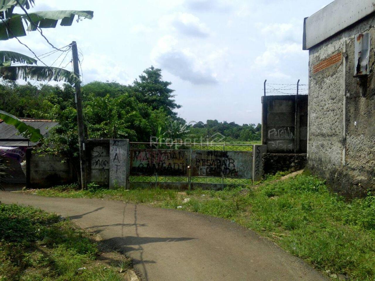 Lahan Kerjasama Peruntukan Perumahan di Pamulang, Kota Tangerang Selatan