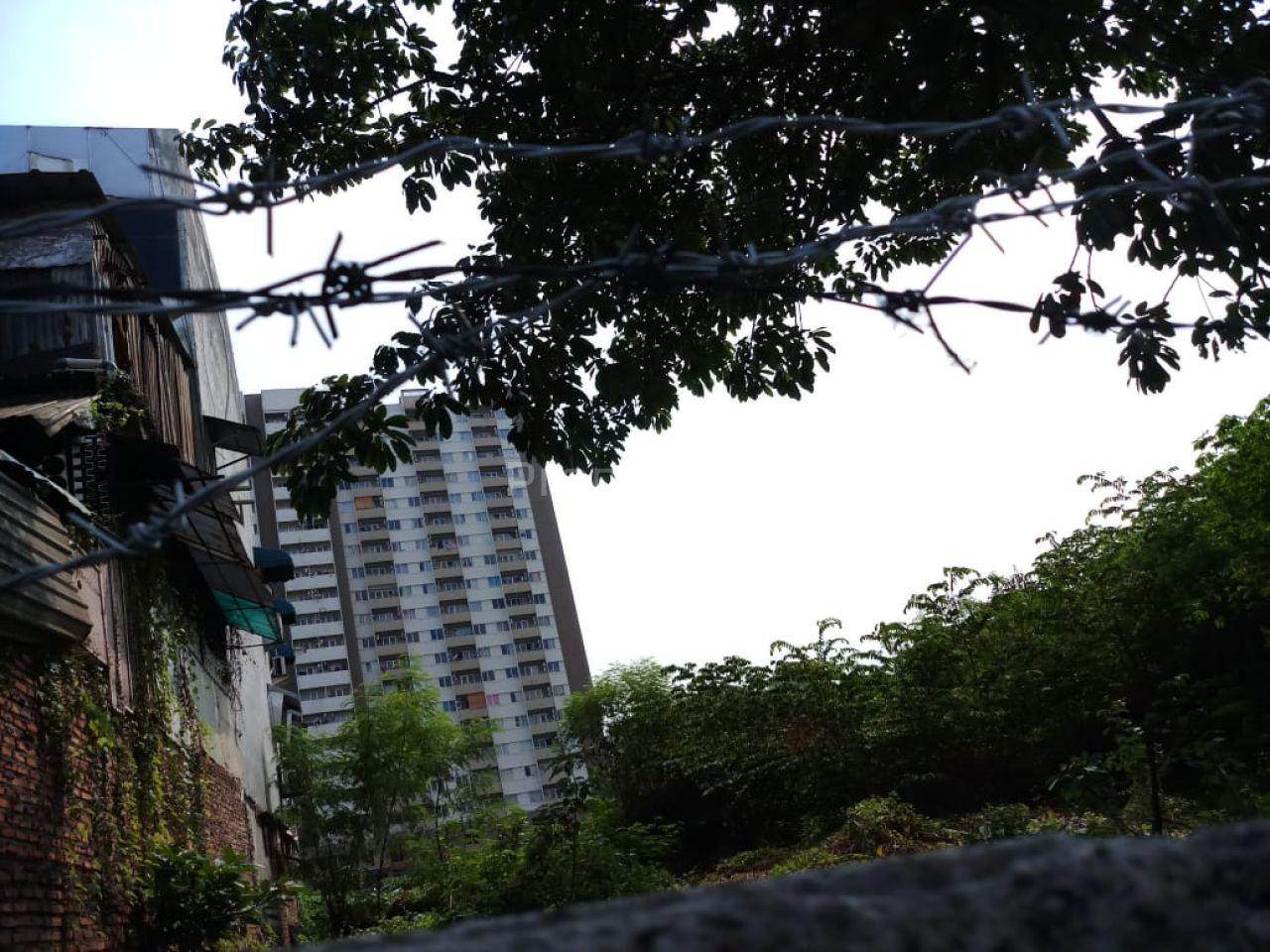 Lahan Komersial 1,2 Ha di Jalan Daan Mogot, Jakarta Barat, DKI Jakarta