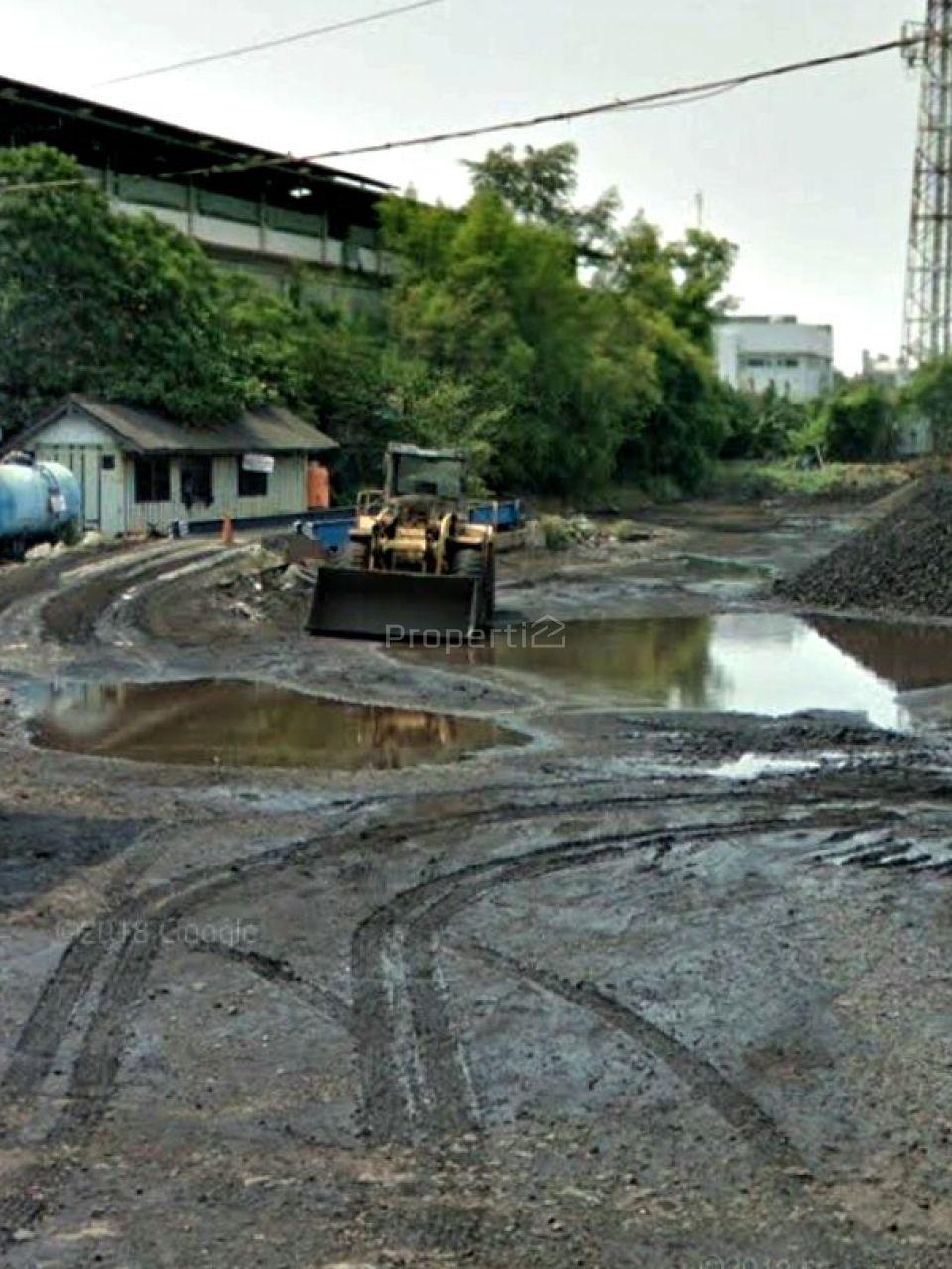 Lahan 2,8 Ha peruntukan Industri dan Gudang di Cakung, DKI Jakarta