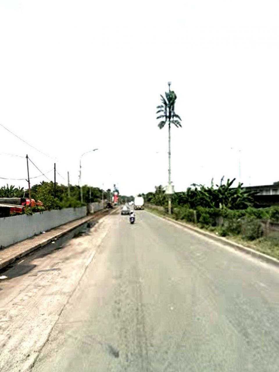 Commercial Land 2.8 Ha in Cakung, Jakarta Timur