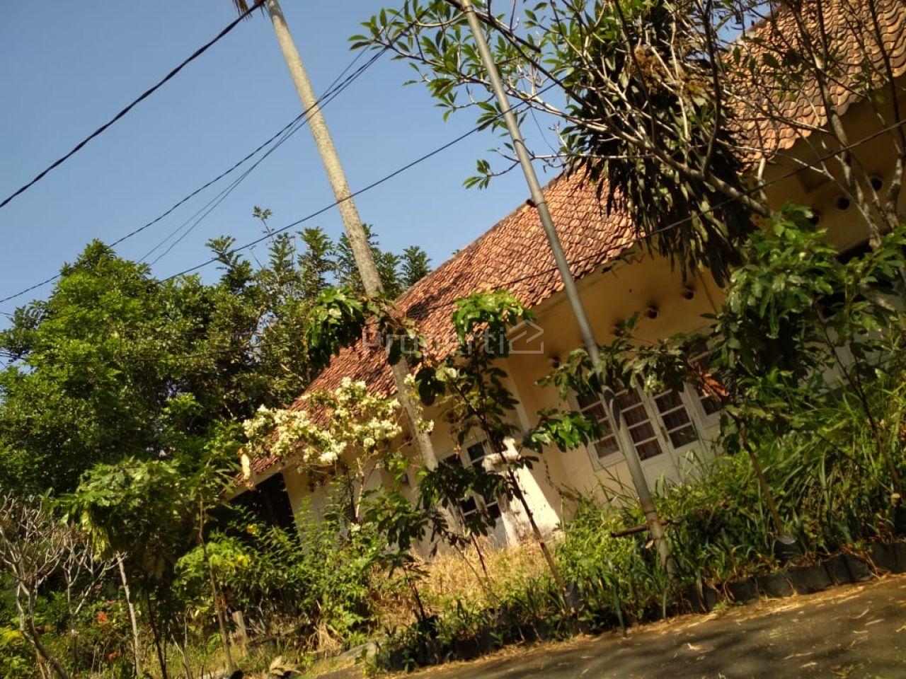 Lahan Komersial 4,8 Ha di Pondok Labu, Jakarta Selatan