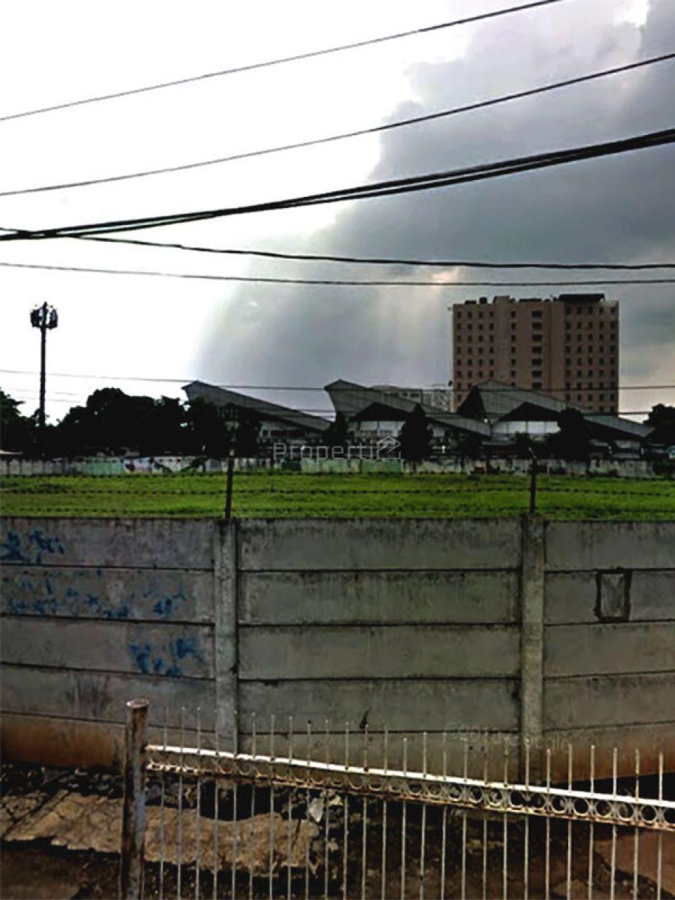 Commercial Land in Cawang, East Jakarta, DKI Jakarta