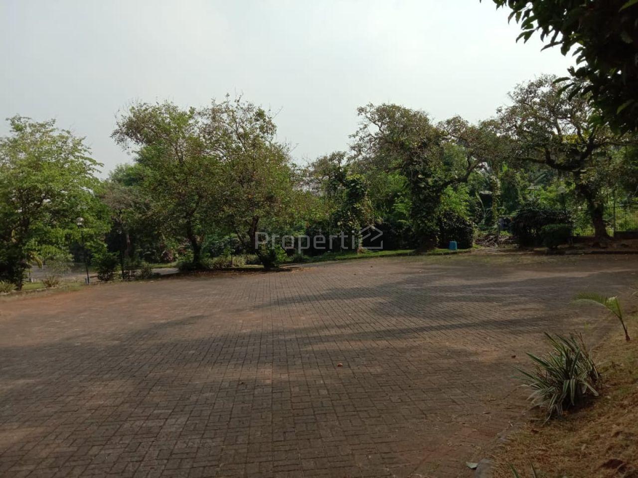 Commercial Land in West Cilandak, DKI Jakarta