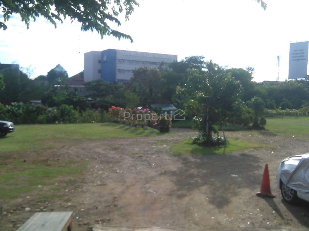 Lahan Komersial di Jalan Panjang Kebon Jeruk, DKI Jakarta
