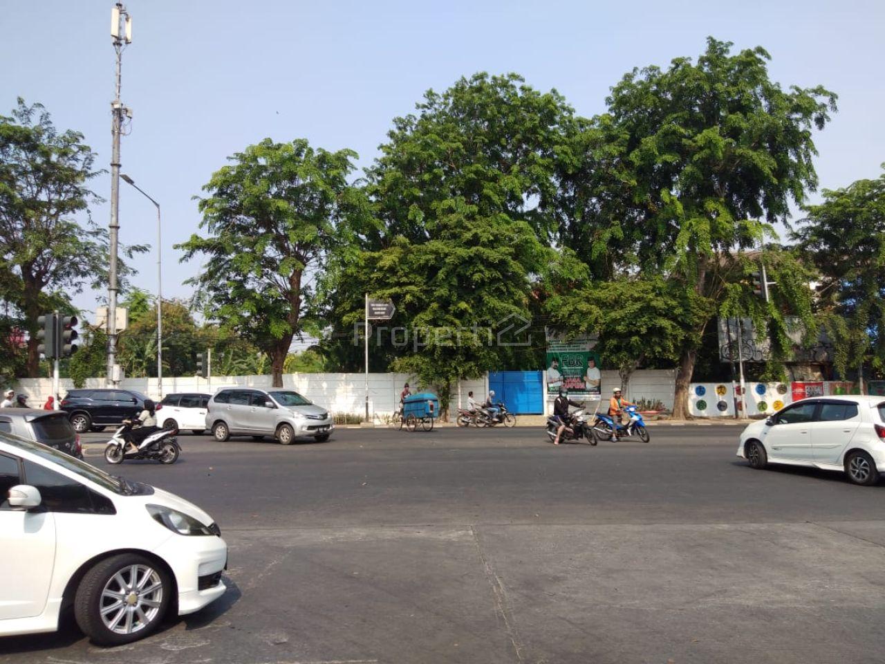 Land for Offices at Jalan Panjang Kebon Jeruk, DKI Jakarta