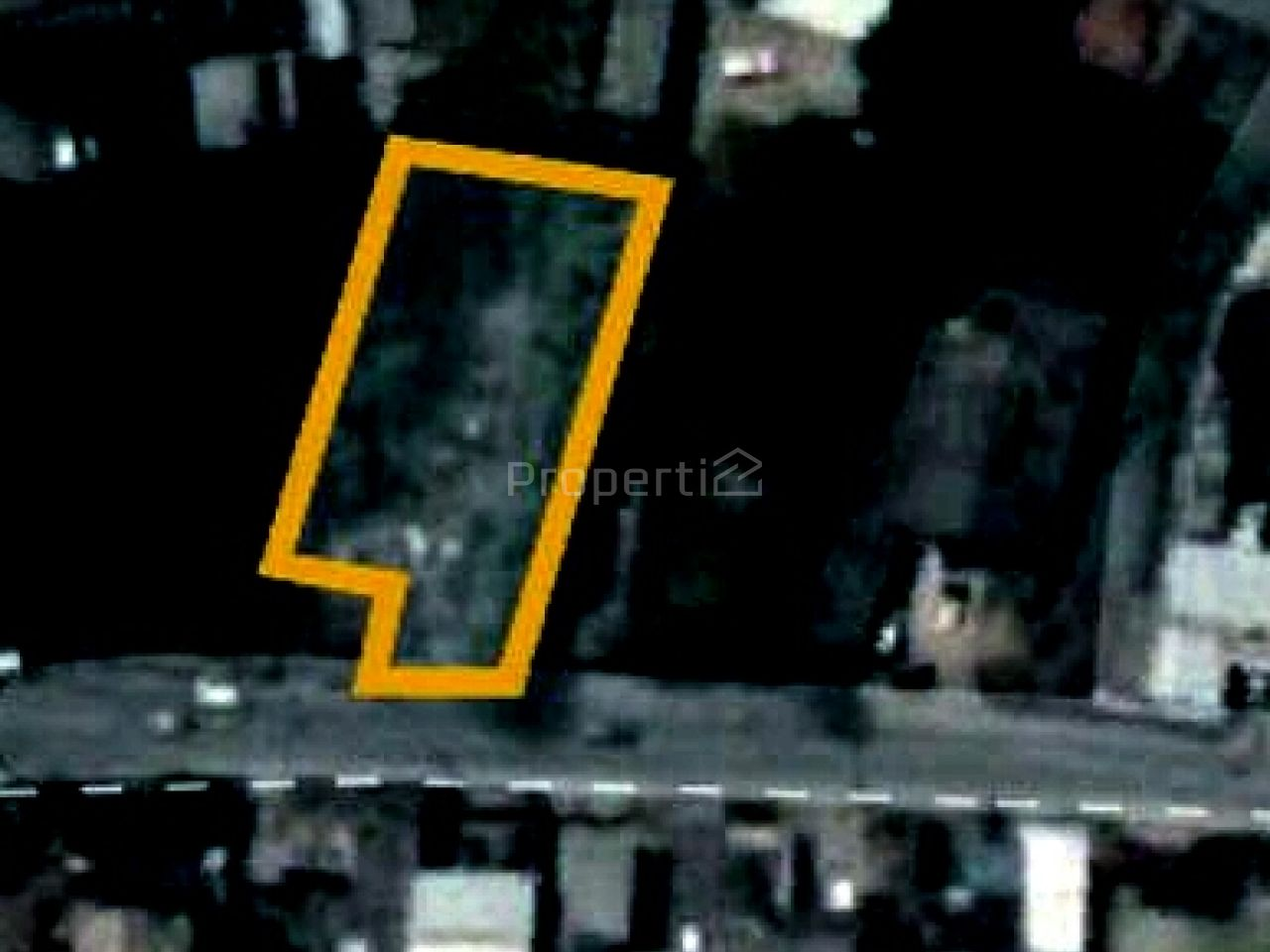 Commercial Land for Offices in Kalideres, Kalideres