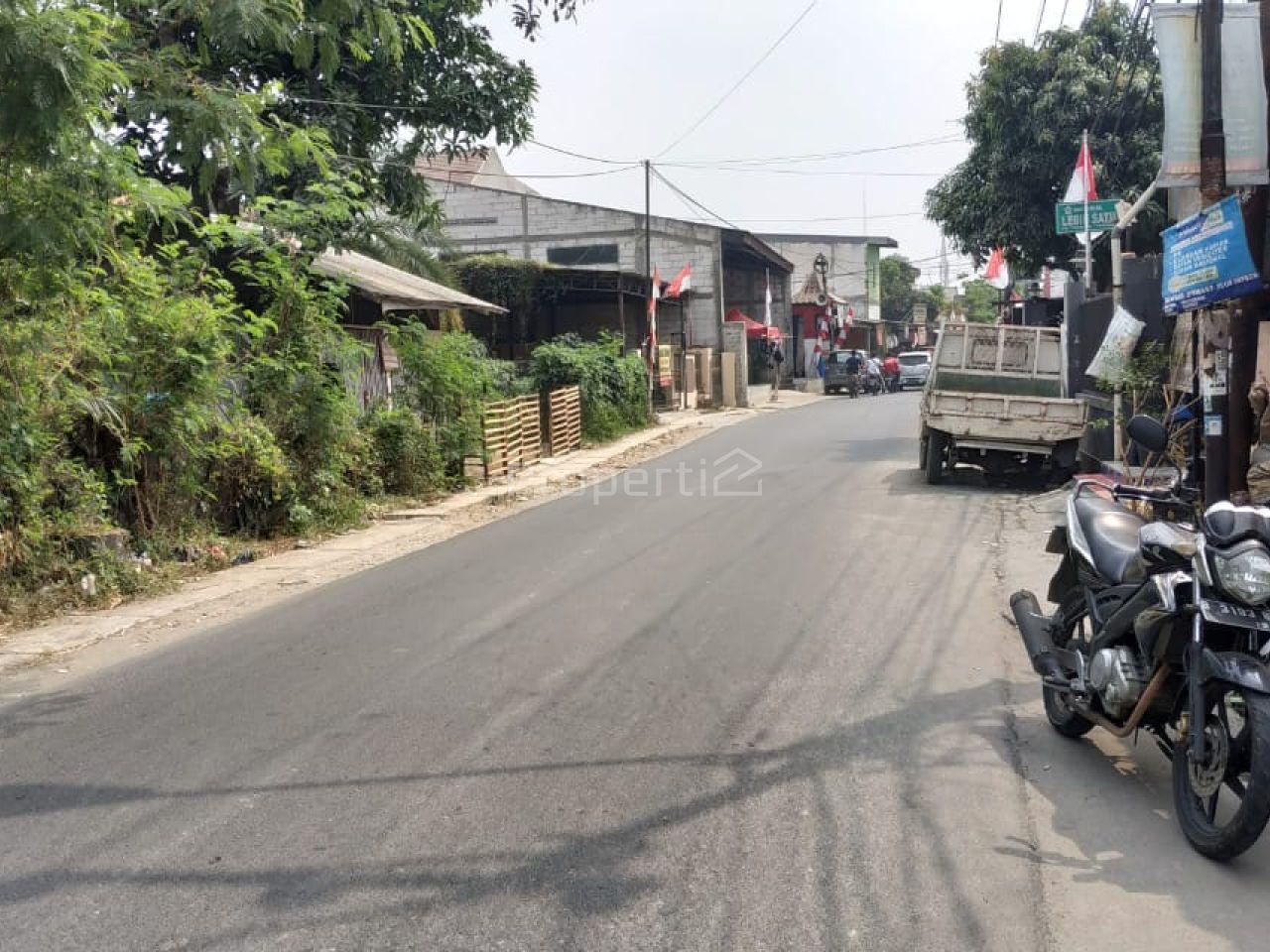 Lahan Peruntukan Perumahan dan Ruko di Kota Tangerang, Banten