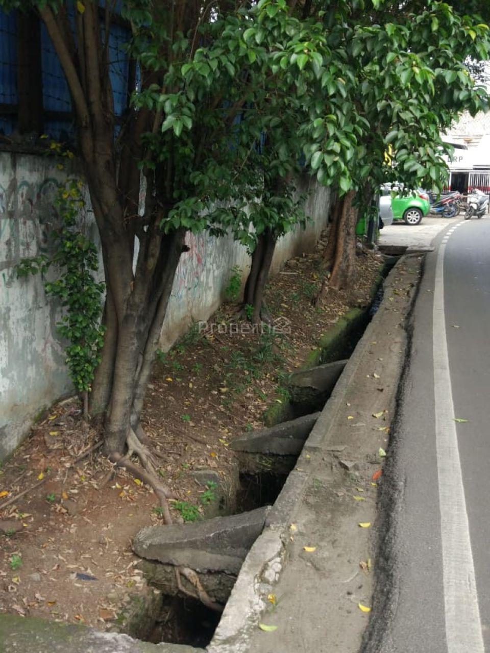 Land for Residential in Kebon Jeruk, West Jakarta, DKI Jakarta