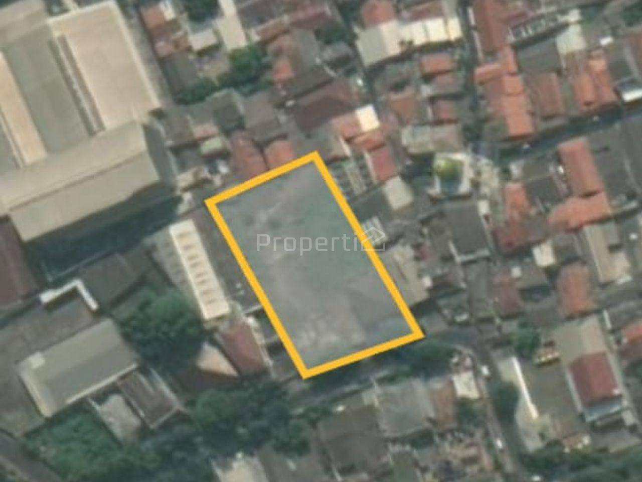 Land for Residential in Kebon Jeruk, West Jakarta, Kebon Jeruk