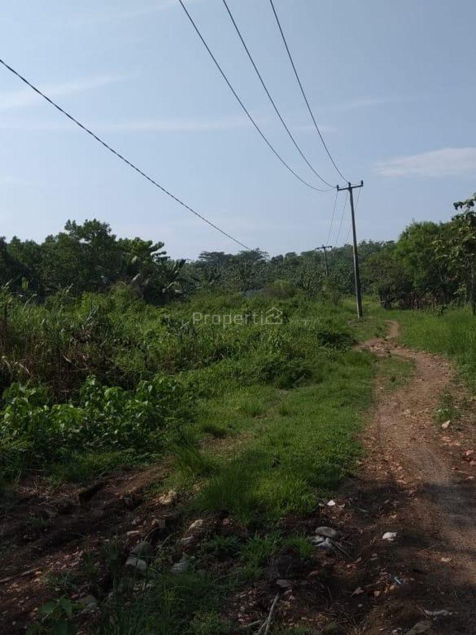 Lahan Perumahan di Cikahuripan, Bogor, Cileungsi
