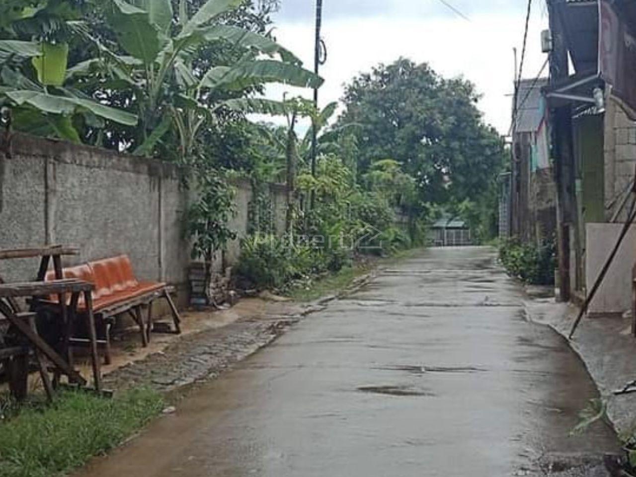 Residential Land at Jatiraden, Bekasi City, Kota Bekasi