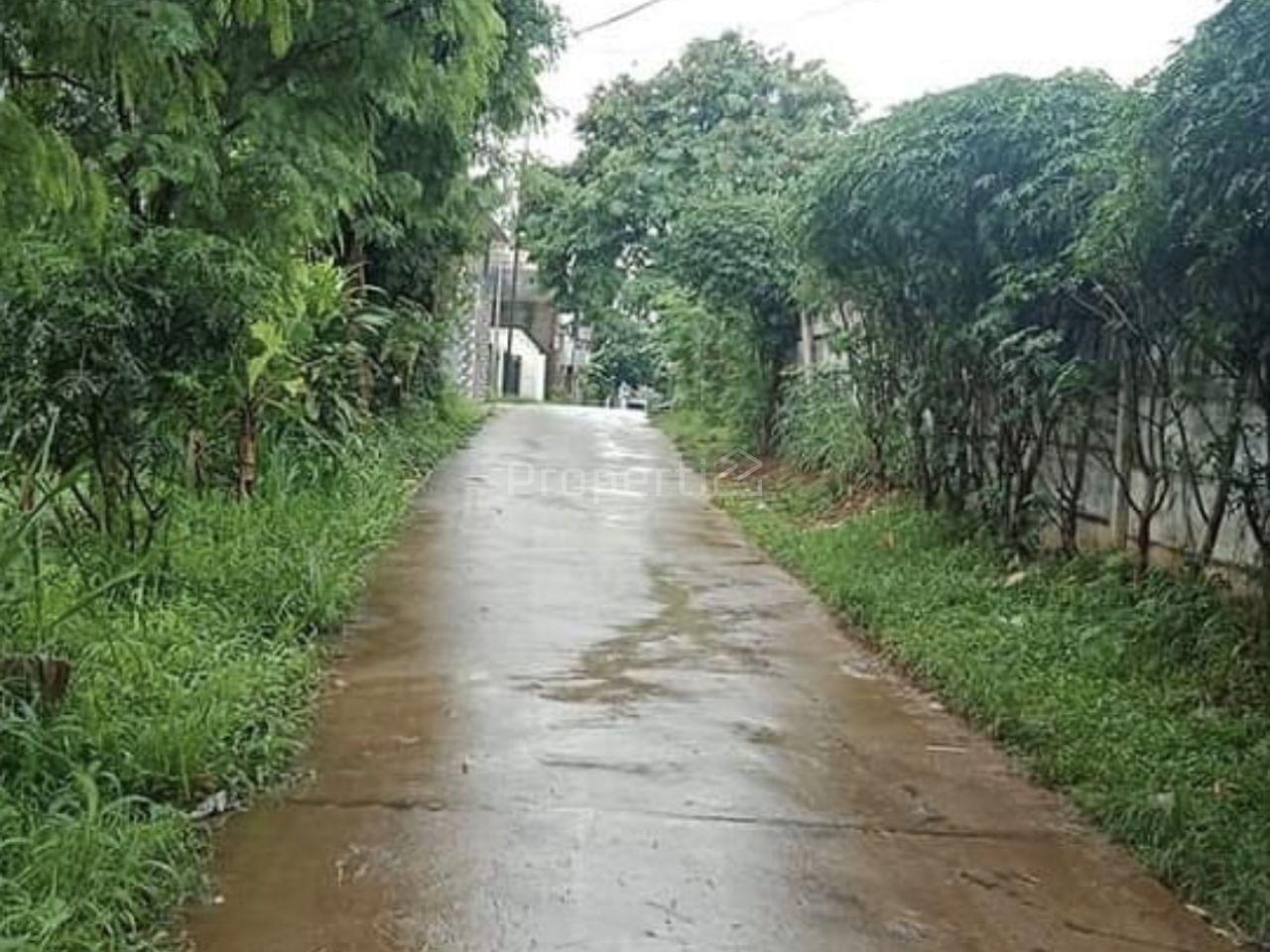 Residential Land at Jatiraden, Bekasi City, Jatisampurna