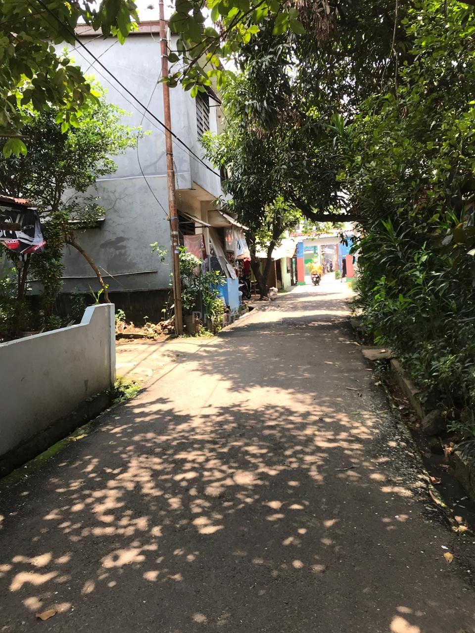Lahan Perumahan Dibawah Harga Pasar di Lebak Bulus, Cilandak