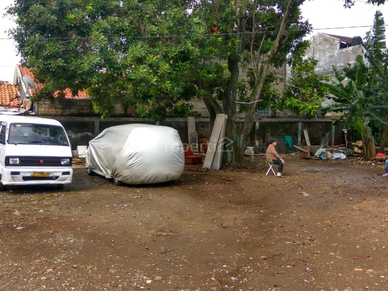 Lahan Perumahan Dibawah Harga Pasar di Lebak Bulus, Jakarta Selatan