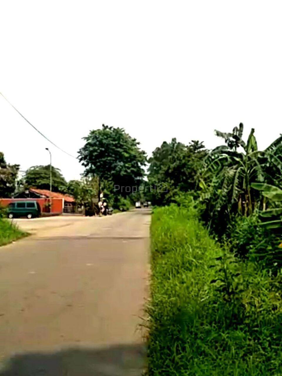 Lahan Peruntukan Industri dan Gudang di Citeureup, Bogor, Kab. Bogor