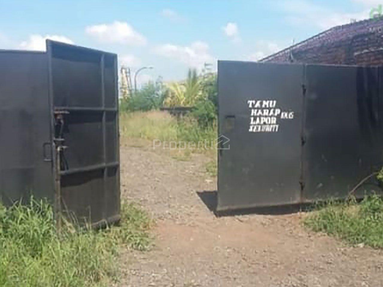 Lahan 1,5 Ha Peruntukan Industri dan Gudang di Cakung, DKI Jakarta