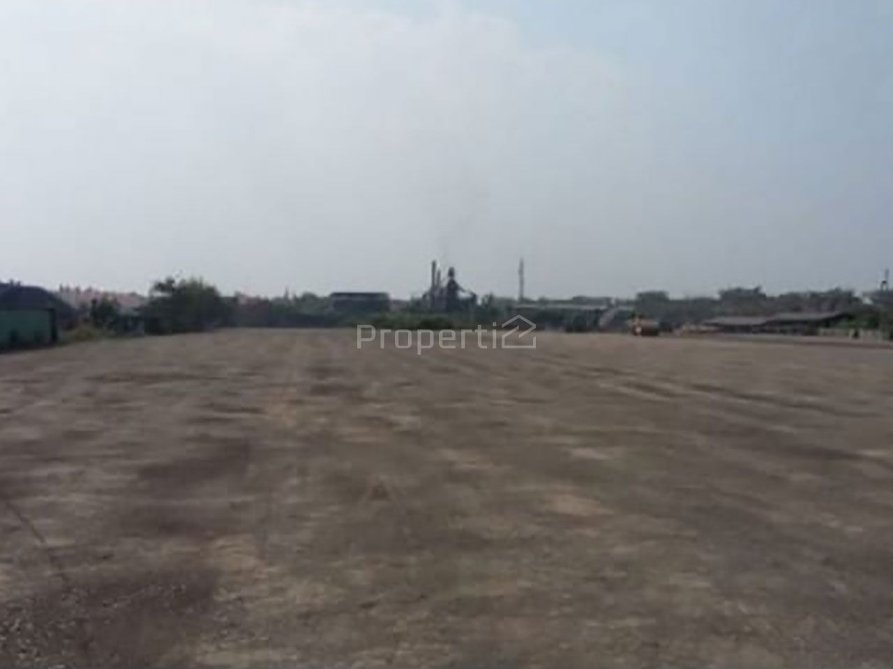 Land 1.5 Ha for Industry and Warehouse in Cakung, DKI Jakarta
