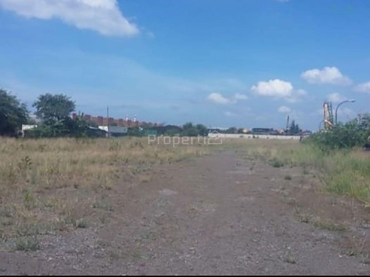 Lahan 1,5 Ha Peruntukan Industri dan Gudang di Cakung, Jakarta Timur