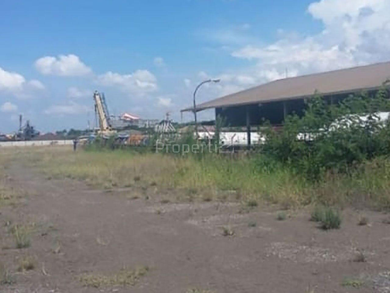 Lahan 1,5 Ha Peruntukan Industri dan Gudang di Cakung, Cakung