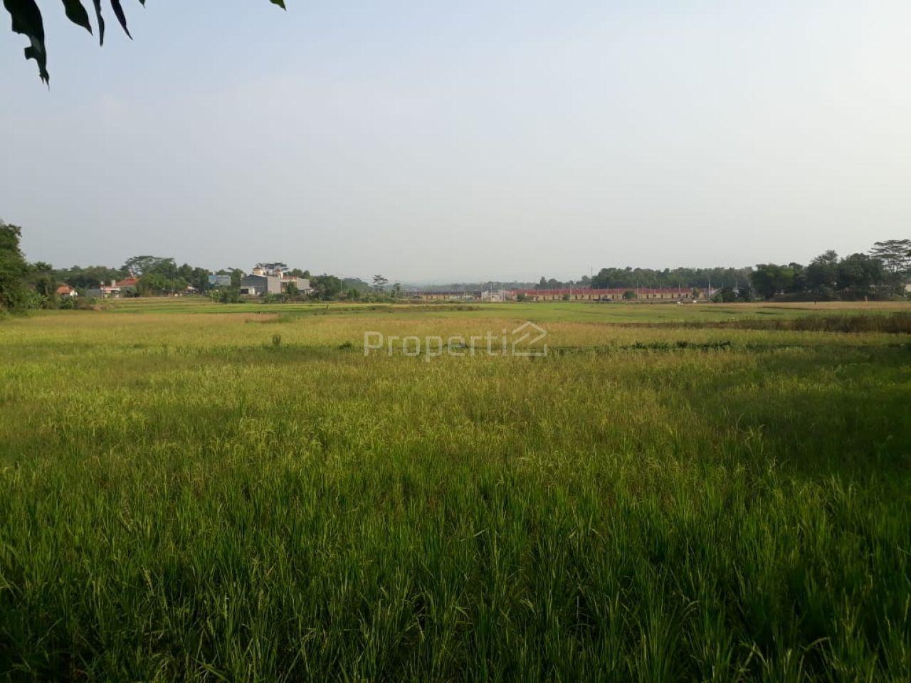 Land for Housing 1.5 Ha in Bekasi, Jawa Barat