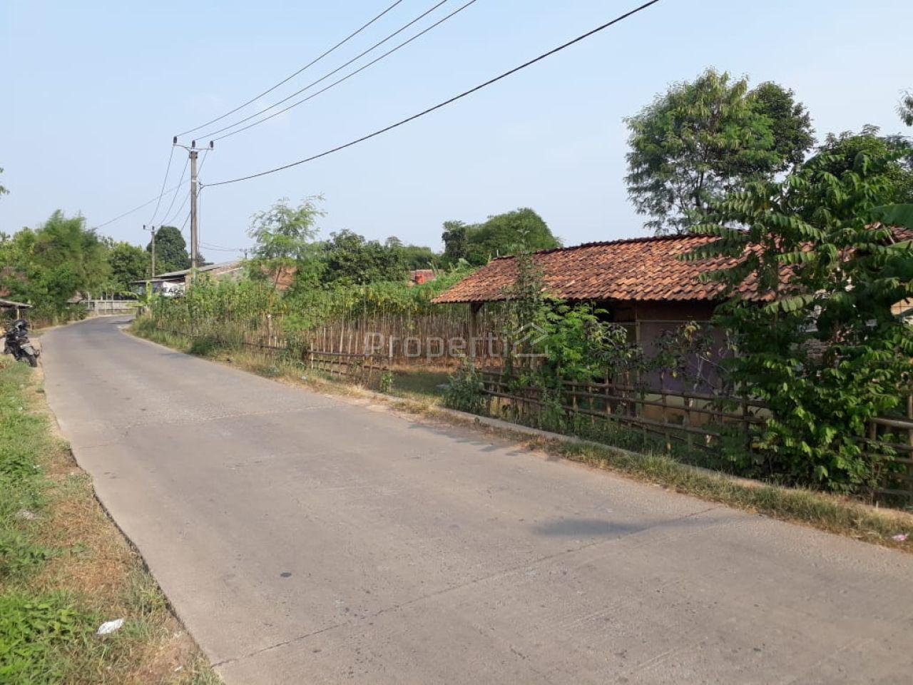 Land for Housing 1.5 Ha in Bekasi, Serang Baru