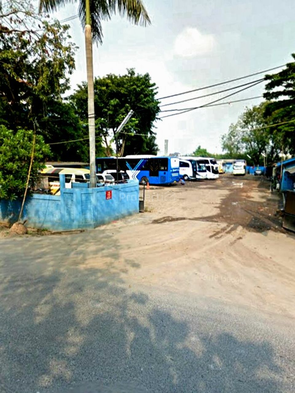 Lahan Peruntukan Perumahan dan Gudang di Kelapa Gading, DKI Jakarta