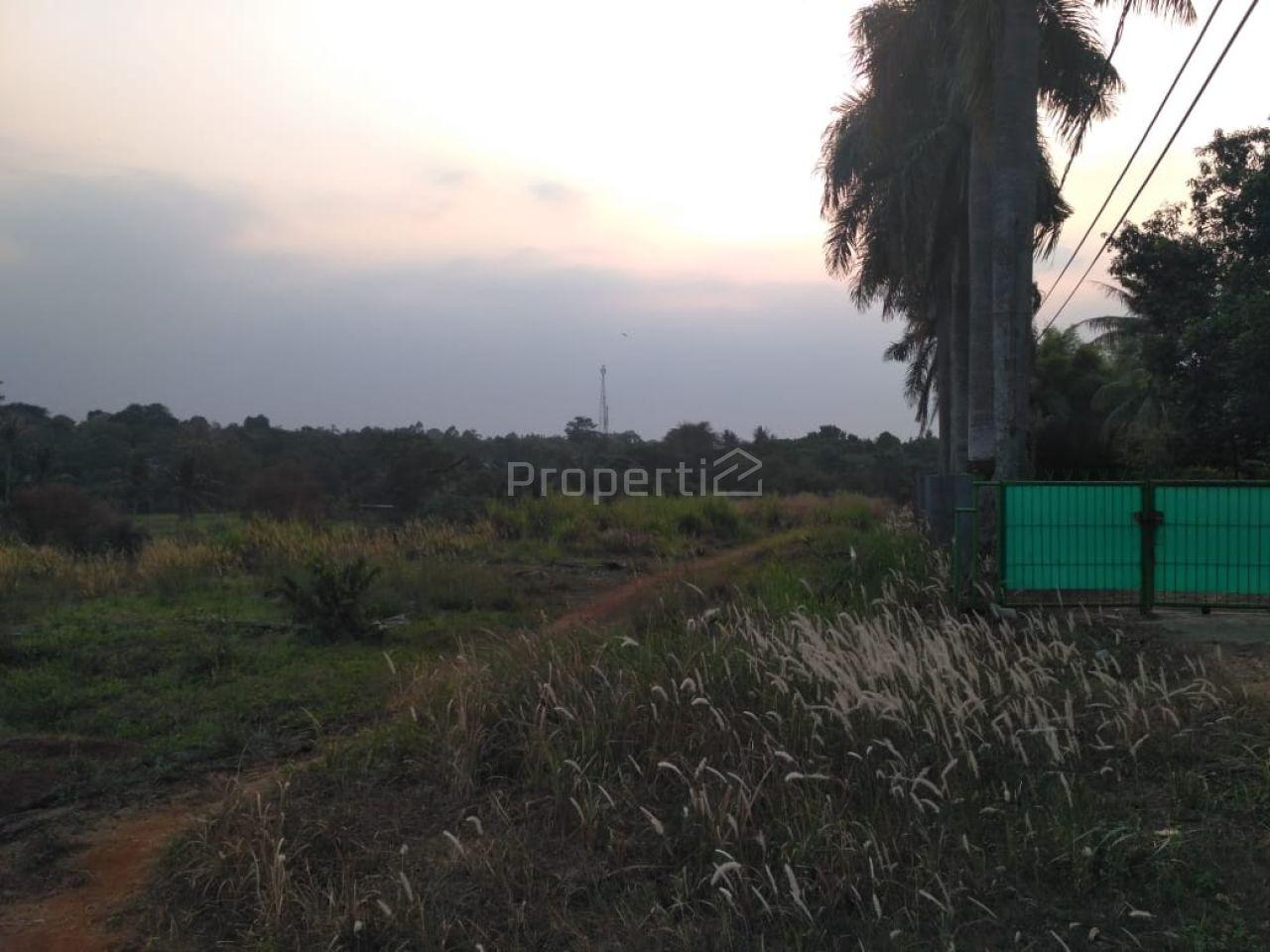 Land for Housing in Bojongsari, Bojongsari