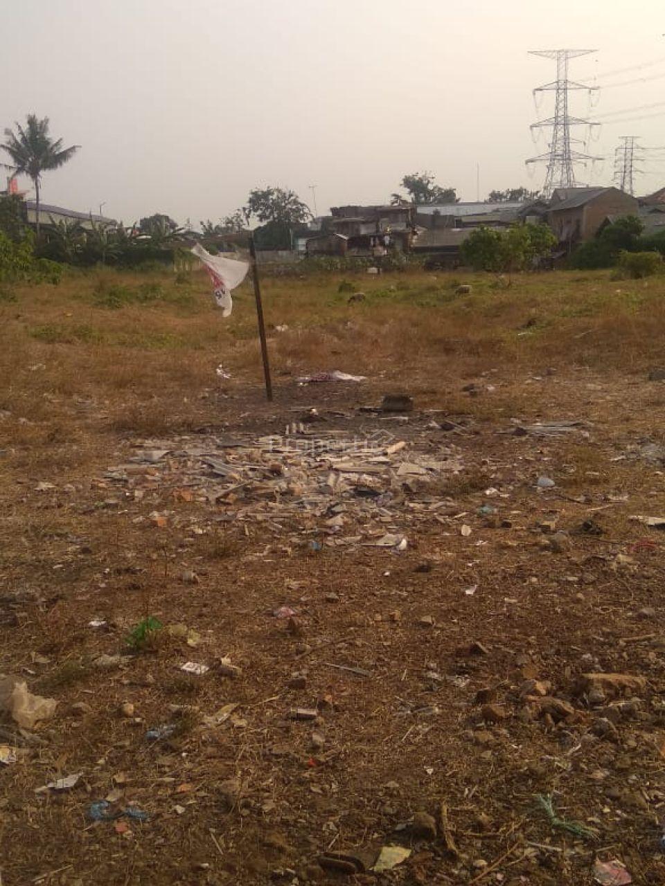 Land for Housing in Kebon Pala, East Jakarta, DKI Jakarta