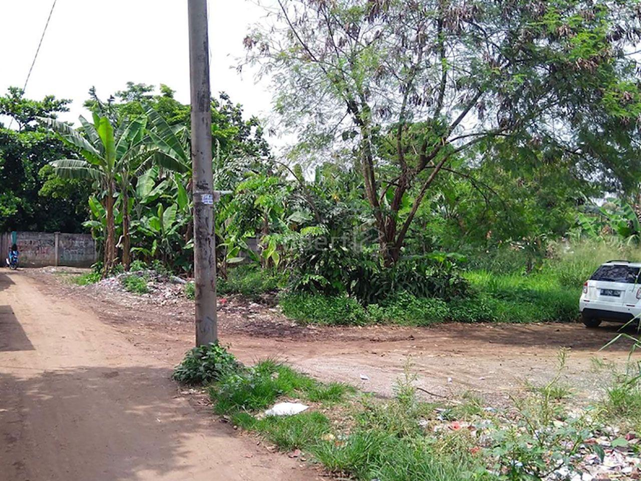 Land for Housing in Parung, Bogor, Jawa Barat