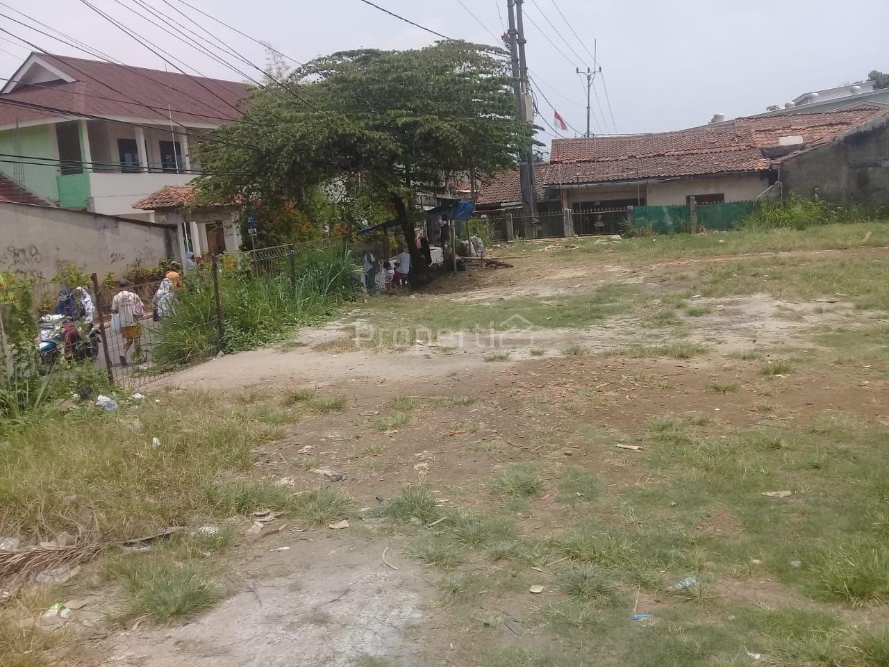 Land for Housing in Cipayung, Jawa Barat