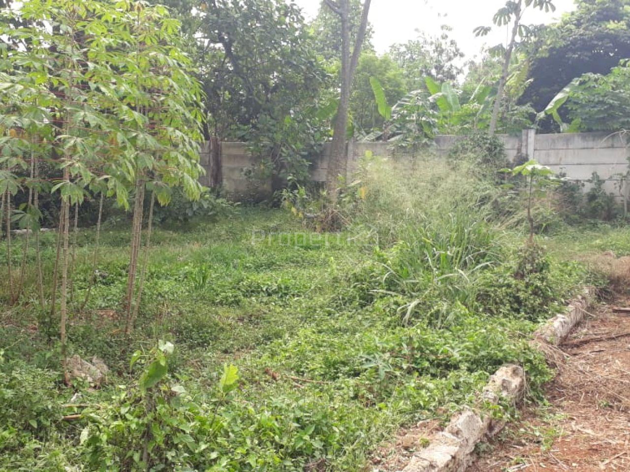 Lahan Peruntukan Perumahan di Bakti Jaya, Setu, Banten