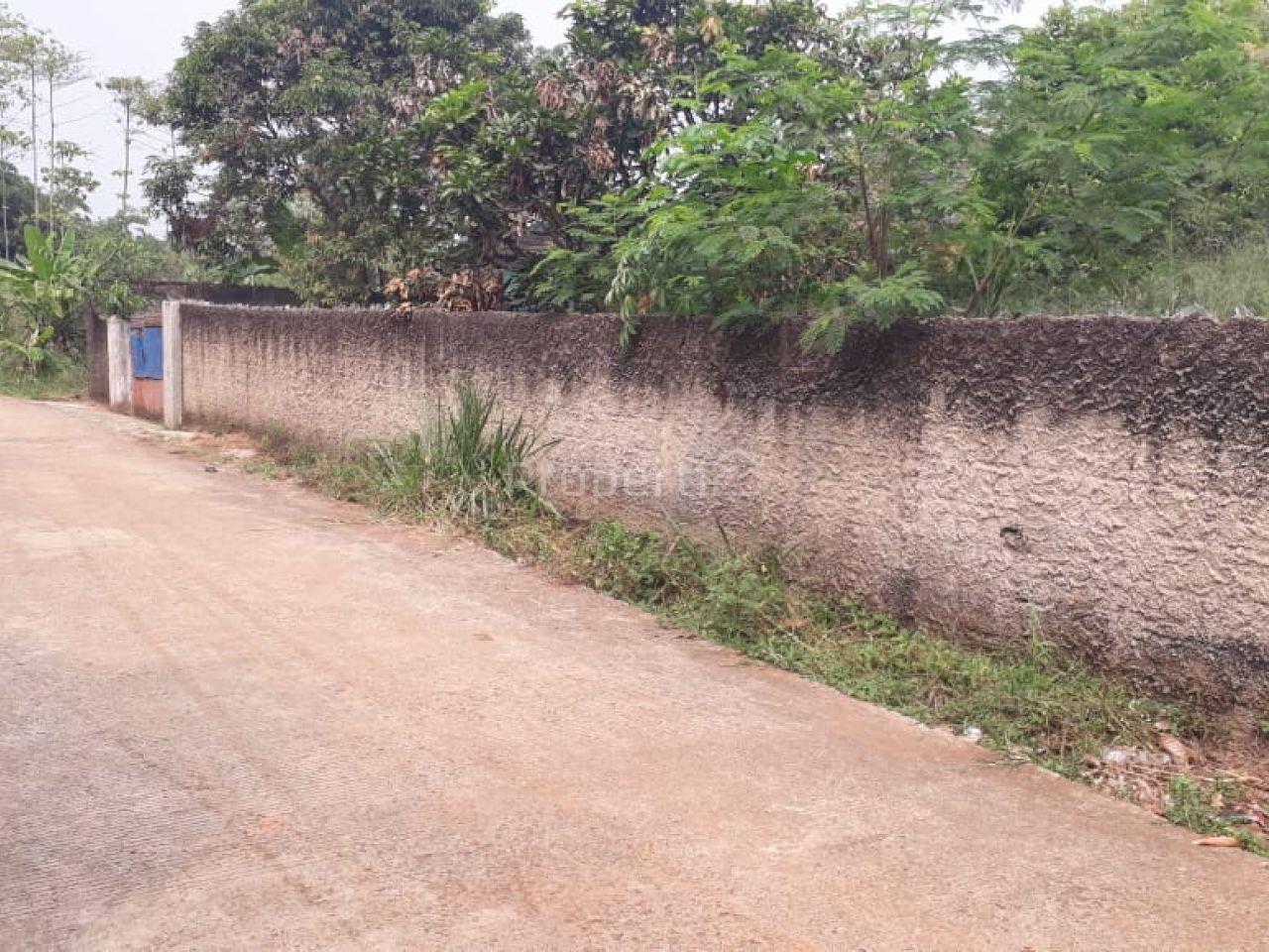 Lahan Peruntukan Perumahan di Bakti Jaya, Setu, Setu
