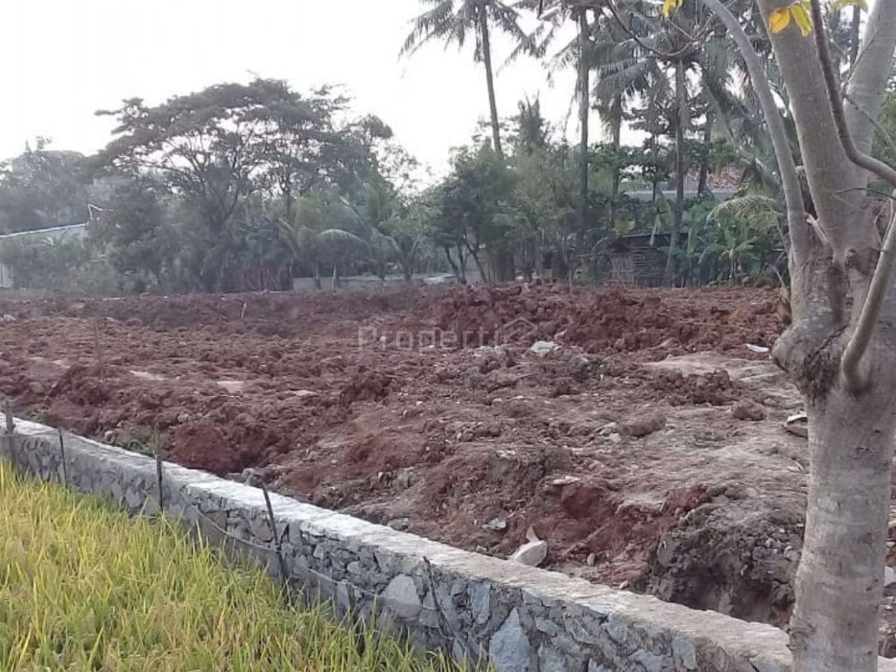 Lahan Siap Bangun di Cibitung, Bekasi, Jawa Barat