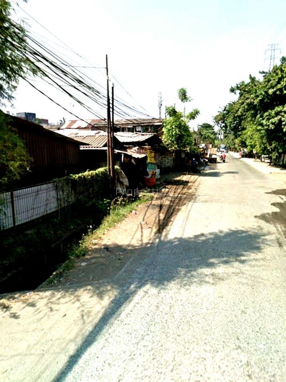 Lahan Strategis 1,7 Ha di Kelapa Gading, Jakarta Utara, Jakarta Utara