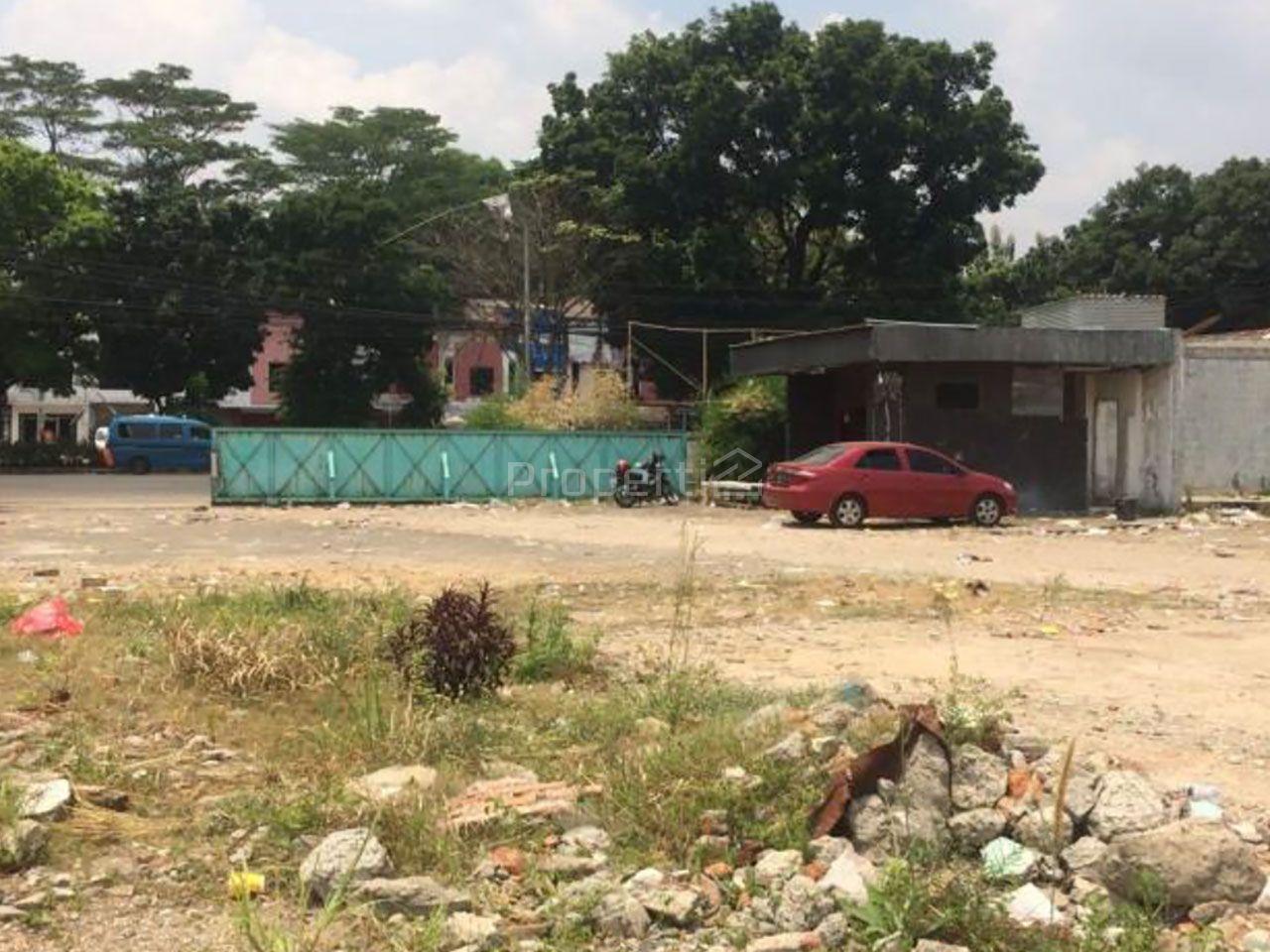 Strategic Land in Cibinong, Jawa Barat